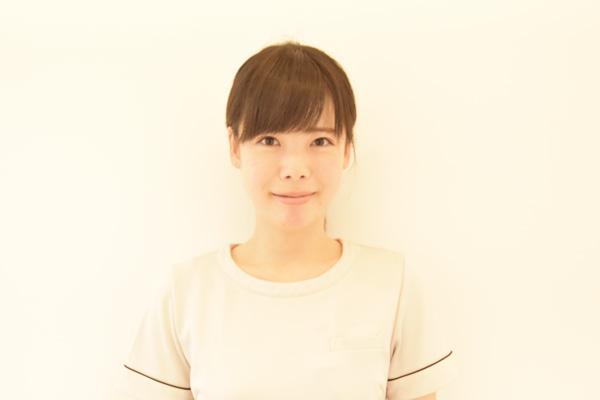 歯科衛生士 山本智子