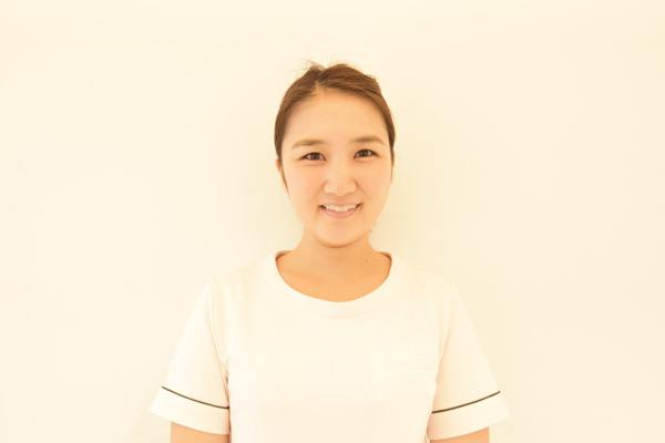 歯科衛生士 大沢
