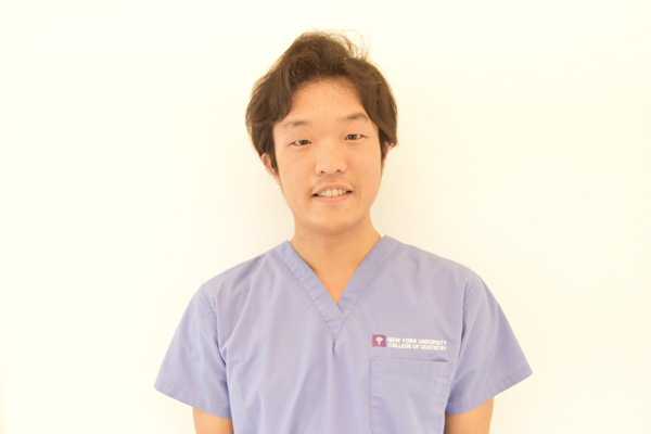 歯科医師 原田 康平