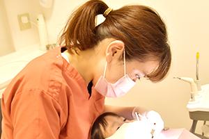歯科医師 小児歯科専門医 嶋田