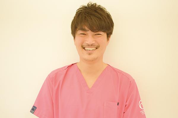 歯科医師 臼杵 源一郎